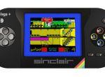 Gadżety retro: Nowa konsola legendarnej marki Sinclair, zdjęcie 3