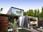 Architektura: Kameralny, designerski dom na przedmieściach Melbourne, zdjęcie 9