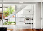 Architektura: Kameralny, designerski dom na przedmieściach Melbourne, zdjęcie 5
