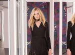 Diane von Furstenberg moda jesień 2016, zdj. 15