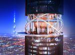 Dubaj hotele: Rosemont Hotel & Residences luksusowej sieci Curio, zdjęcie 7