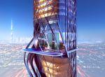 Dubaj hotele: Rosemont Hotel & Residences luksusowej sieci Curio, zdjęcie 4