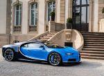 Bugatti Chiron, zdjęcie 5
