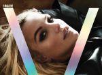 Britney Spears na 100. okładce V Magazine, zdj. 1