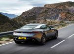 Aston Martin DB 11, zdjęcie 10