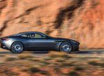 Aston Martin DB 11, zdjęcie 8