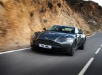 Aston Martin DB 11, zdjęcie 7
