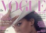 Rihanna na okładce brytyjskiego Vogue kwiecień 2016