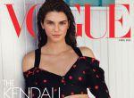 Gwiazda Kendall Jenner w Proenza Schouler