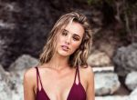 Modne kostiumy kąpielowe lato 2016: Zmysłowość tropików, zdjęcie 6