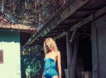 Modne kostiumy kąpielowe lato 2016: Zmysłowość tropików, zdjęcie 4