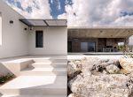 Trendy architektura: Minimalistyczna rezydencja w Grecji, zdjęcie 7