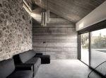 Trendy architektura: Minimalistyczna rezydencja w Grecji, zdjęcie 4