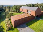 Architektura Katowice: Żyjący Dom Ogród, zdjęcie 1