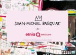 Etnia Barcelona x BASQUIAT COLLECTION