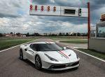 Ferrari 458 MM Speciale, zdjęcie 3