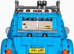 LEGO Garbus, zdjęcie 5