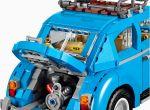 LEGO Garbus, zdjęcie 3