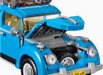 LEGO Garbus, zdjęcie 2