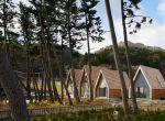 Architektura trendy: Designerskie osiedle N Village w Japonii, zdjęcie 13