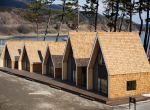 Architektura trendy: Designerskie osiedle N Village w Japonii, zdjęcie 3
