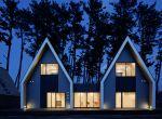 Architektura trendy: Designerskie osiedle N Village w Japonii, zdjęcie 1