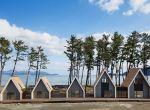 Architektura trendy: Designerskie osiedle N Village w Japonii, zdjęcie 12