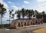 Architektura trendy: Designerskie osiedle N Village w Japonii, zdjęcie 11