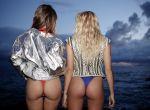 Moda lato 2016: Wyrafinowane kostiumy na plażę, zdjęcie 14