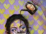 Trendy: makijaż jak złudzenie optyczne, zdj. 5