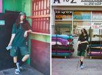 Trendy: Koreańska moda street, zdjęcie 4