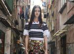 Moda trendy: Givenchy wiosna 2017, zdjęcie 1