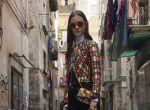 Moda trendy: Givenchy wiosna 2017, zdjęcie 5