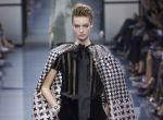 Moda jesień 2016: kolekcja couture Armani Privé, zdj. 12