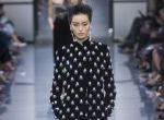 Moda jesień 2016: kolekcja couture Armani Privé, zdj. 18
