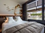 Modne hotele: OFF Paris Seine, zdjęcie 8