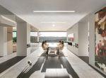 Architektura trendy: Designerski dom w Beverly Hills, zdjęcie 1