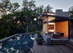 Trendy architektura: dom z drzewem, zdj. 5