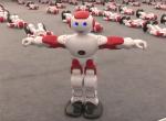 Rekordowy taniec robotów, zdjęcie 3