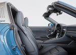 Porsche 911 Targa 4S Design Edition, zdjęcie 8