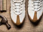 """Modne sneakersy: Nike Air Max w kolorze """"Ale"""", zdjęcie 4"""