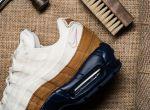 """Modne sneakersy: Nike Air Max w kolorze """"Ale"""", zdjęcie 2"""