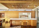 Trendy architektura: pływający dom, zdj. 5