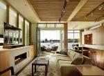 Trendy architektura: pływający dom, zdj. 6