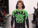 Moda wiosna 2017: Jeremy Scott, rtw, zdj. 8