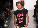 Moda wiosna 2017: Jeremy Scott, rtw, zdj. 9