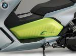 """BMW nowości: E-scooter """"C evolution"""" z zasięgiem 160 kilometrów, zdjęcie 4"""