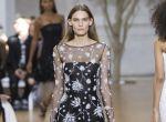 Moda wiosna 2017: Oscar de la Renta, rtw, zdj. 13