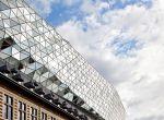 Architektura trendy: Dom portowy w Antwerpii, zdjęcie 1