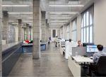 Architektura trendy: Dom portowy w Antwerpii, zdjęcie 9